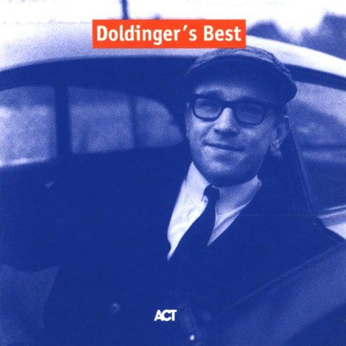 Doldinger's Best by Klaus Doldinger
