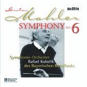 Gustav Mahler: Symphony No. 6 de Rafael Kubelik