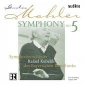 Gustav Mahler: Symphony No. 5 de Various Artists