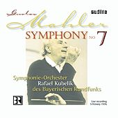 Gustav Mahler: Symphony No. 7 de Rafael Kubelik