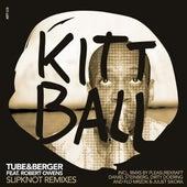 Slipknot Remixed by Tube & Berger