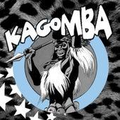 Kolombo Pres. Kagomba by Kolombo