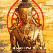 Om Mani Padme Hum by Büdi Siebert