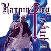 Rappin' 4-Tay Is Back von Rappin' 4-Tay