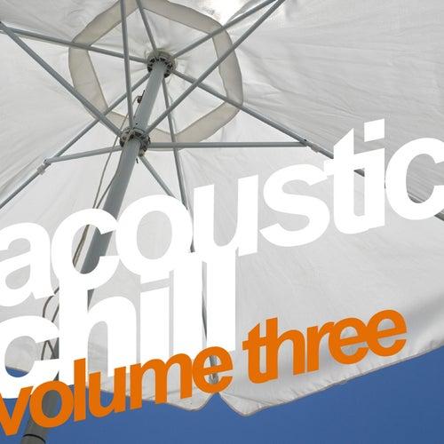 Acoustic Chill, Vol. 3 by Lawrence Blatt