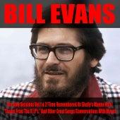 Bill Evans, Vol. 1 - 2 (The Solo Sessions) von Bill Evans
