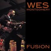 Wes Montgomery: Fusion! de Wes Montgomery
