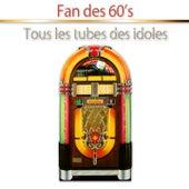 Fan des 60's de Various Artists