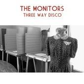 Three Way Disco de The Monitors