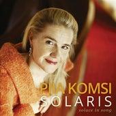 Solaris by Piia Komsi