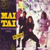 History '92 van Mai Tai