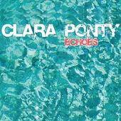 Echoes by Clara Ponty