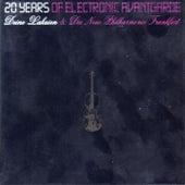 20 Years Of Electronic Avantgarde by Deine Lakaien