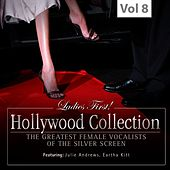 Ladies First! Hollywood Collection, Vol. 8 de Various Artists