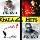 Gala 4 Hits van Gala