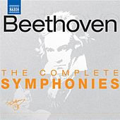 Beethoven: The Complete Symphonies de Various Artists