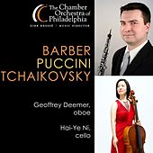 Barber - Puccini - Tchaikovsky by Various Artists