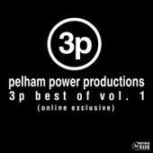 3p Best Of, Vol. 1 von Various Artists