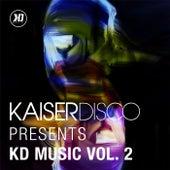 Kaiserdisco in the Mix von Various Artists