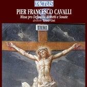 Cavalli: Missa pro Defunctis, Mottetti e Sonate by Various Artists