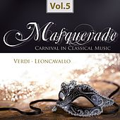 Masquerade, Vol. 5 de Various Artists