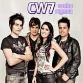 Tenho Pressa - Single by Cw7