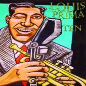 Ten by Louis Prima