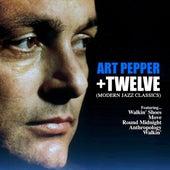 Twelve Modern Jazz Classics by Art Pepper
