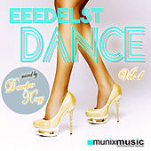 Eeedelst Dance Vol.1 (Mixed by Dancefloor Kingz) by Various Artists
