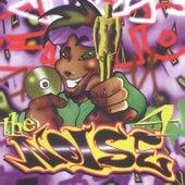 The Noise, Vol. 4 de Various Artists