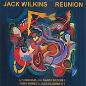 Reunion by Jack Wilkins