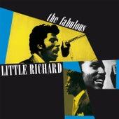 The Fabulous Little Richard de Little Richard