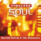 Timeless Soul: Harold Melvin & The Bluenotes de Harold Melvin & The Blue Notes