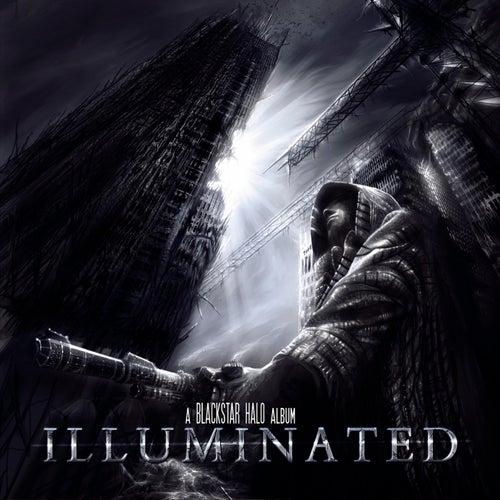 Illuminated by Blackstar Halo