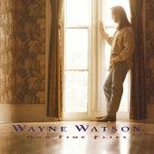 How Time Flies by Wayne Watson