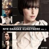 Nye Danske Kunstnere Vol. 2 by Various Artists