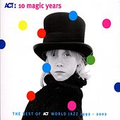 10 Magic Years by Various Artists