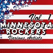 Minnesota Rockers, Vol. 1 by Various Artists