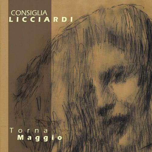 Torna Maggio by Consiglia Licciardi