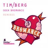 Seek Bromance (Remixes) by Avicii