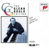 Bach: Toccatas, BWV 910-916 by Glenn Gould