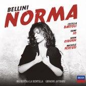Bellini: Norma von Cecilia Bartoli