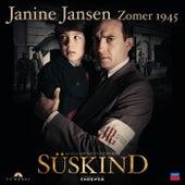 Zomer 1945 van Janine Jansen