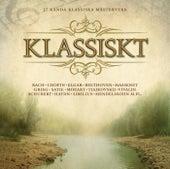 Klassiskt - 27 kända klassiska mästerverk by Various Artists