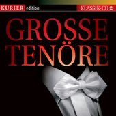 Grosse Tenöre von Various Artists