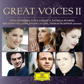 Great Voices II von Various Artists