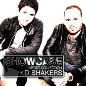 Showcase - Artist Collection Kid Shakers von Various Artists