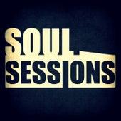 Soul Sessions, Vol. 2 de Various Artists