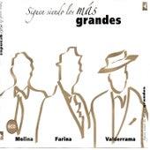 Siguen Siendo los Mas Grandes de Various Artists