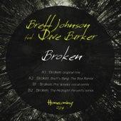 Broken di Brett Johnson